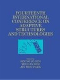9781932078336: ICAST 200314th International Conference on Adaptive Structures and Technologies