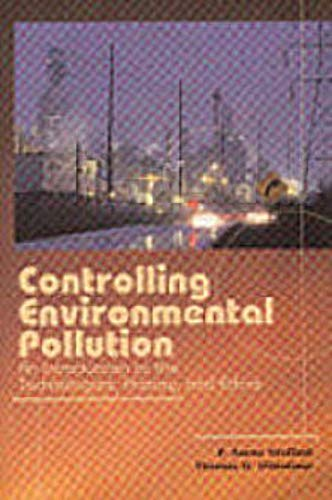 an introduction to the issue of pollution in todays society Basically, environmental pollution is a phenomenon wherein certain pollutants (contaminants) are introduced in the environment, either knowingly or unknowingly the severity of pollution depends on chemical nature and concentration of these pollutants in the environment.