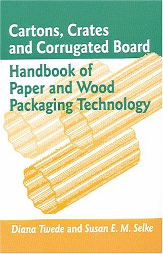9781932078428: Cartons, Crates and Corrugated Board: Handbook of Paper and Wood Packaging Technology