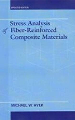9781932078862: Stress Analysis of Fiber-Reinforced Composite Materials