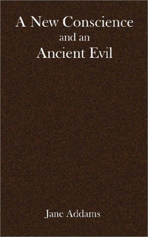 9781932080155: A New Conscience and an ancient evil