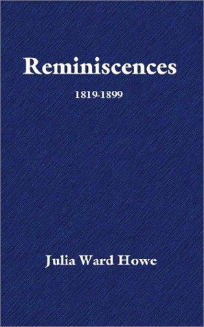 9781932080261: Reminiscences