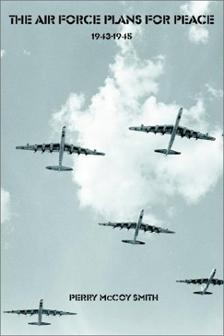 9781932080841: Air Force Plans for Peace