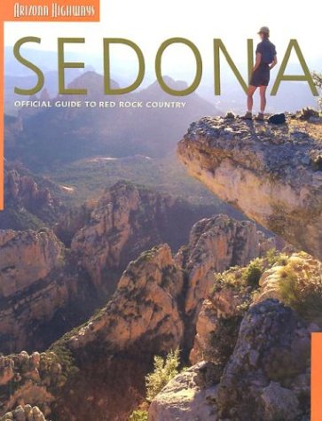 9781932082111: Sedona: Official Guide to Red Rock Country