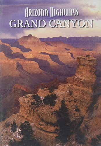 9781932082395: Arizona Highways Grand Canyon