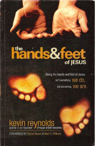 9781932083064: Hands and Feet of Jesus