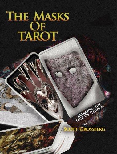 9781932086560: The Masks of Tarot