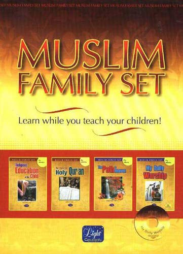 Muslim Family Set: Learn While You Teach: Bilgen, Osman/ Ozdemir,