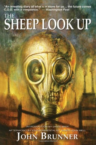 9781932100013: The Sheep Look Up