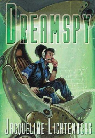 Dreamspy: Lichtenberg, Jacqueline