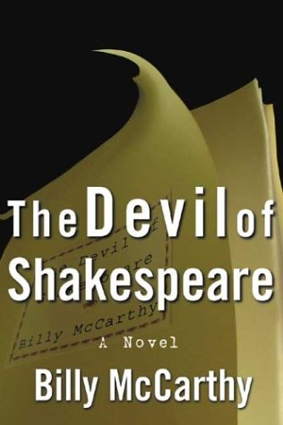 The Devil of Shakespeare: McCarthy, Billy