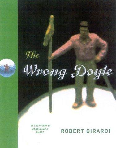 9781932112184: The Wrong Doyle
