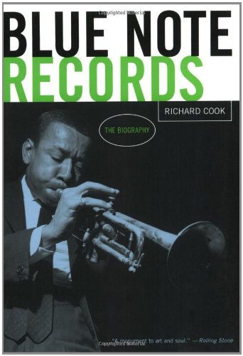 9781932112276: Blue Note Records: The Biography