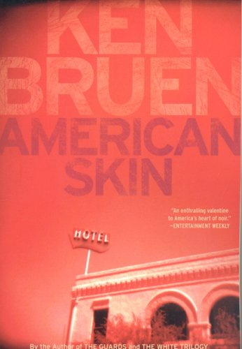 9781932112498: American Skin