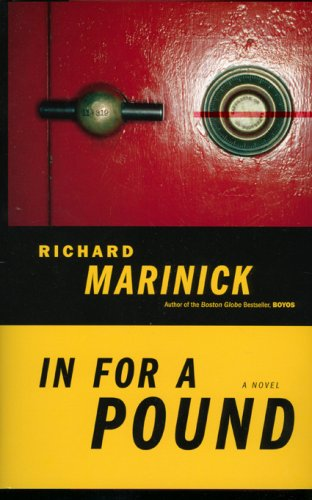 In For A Pound: Marinick, Richard