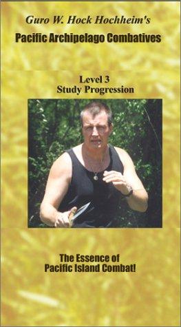9781932113235: Archipelago Combatives Level 3 [VHS]
