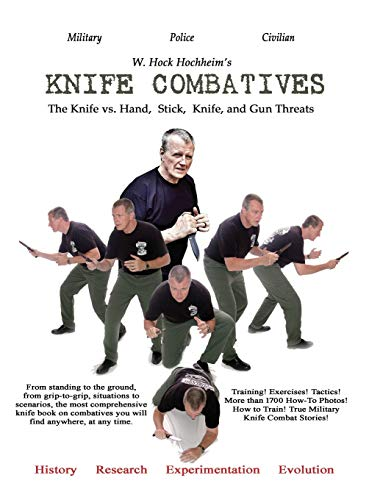 9781932113402: Knife / Counter-Knife Combatives