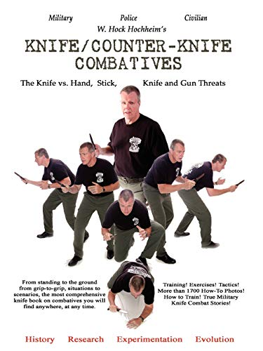 9781932113464: Knife Counter/Knife Combatives