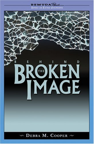 9781932124750: Behind the Broken Image