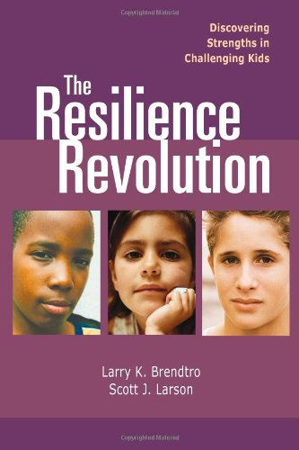 9781932127829: The Resilience Revolution: Discovering Strengths in Challenging Kids