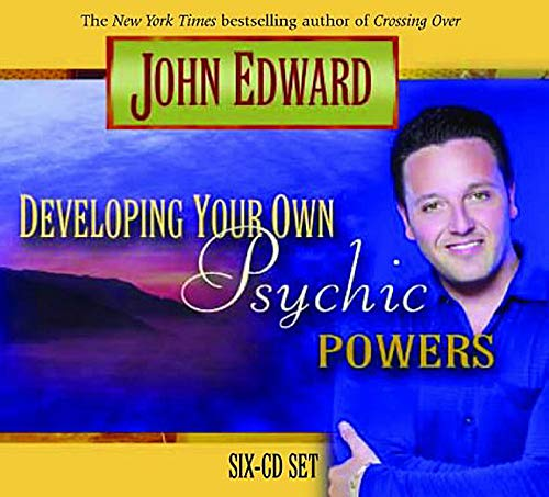 9781932128031: Developing Your Own Psychic Powers