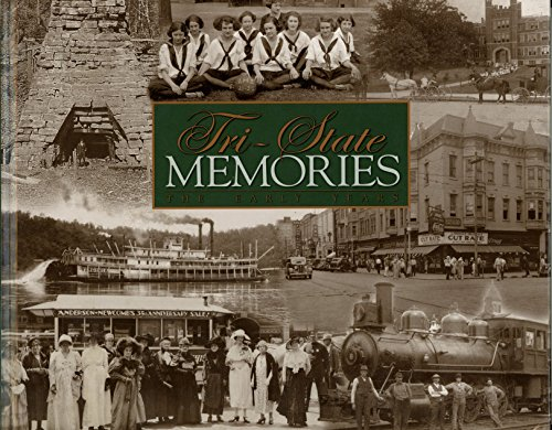 Tri-State Memories: The Early Years: The Herald-Dispatch