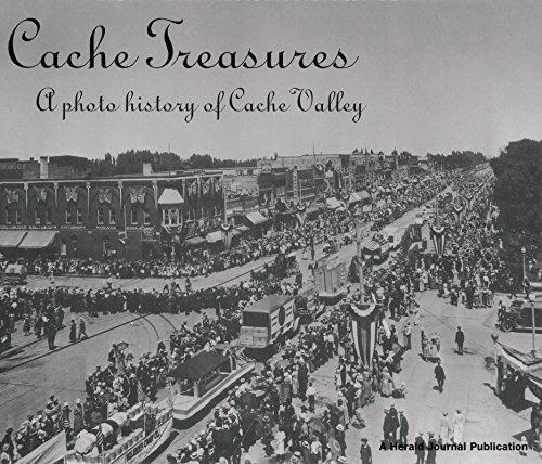 A Cache Legacy: A Photo History of: SMITH, Bruce K.