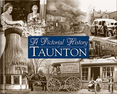 A Pictorial History of Taunton: Charles Crowley
