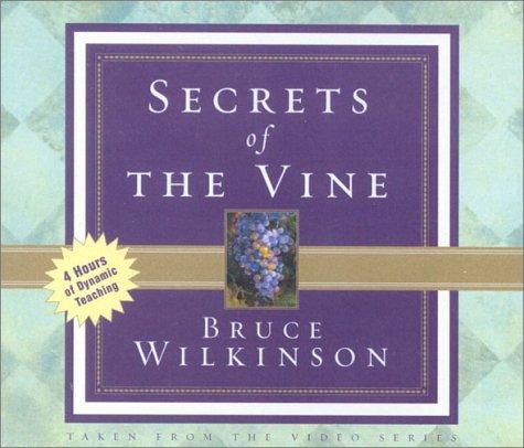 9781932131062: Secrets of the Vine 4 CD Set (Audio CD)