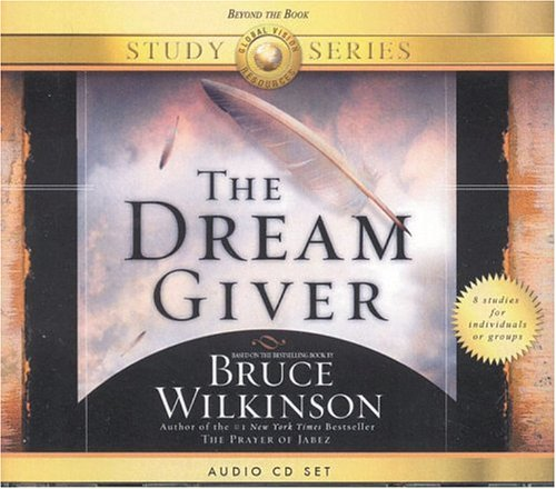 9781932131246: The DreamGiver Audio CD: Study Series