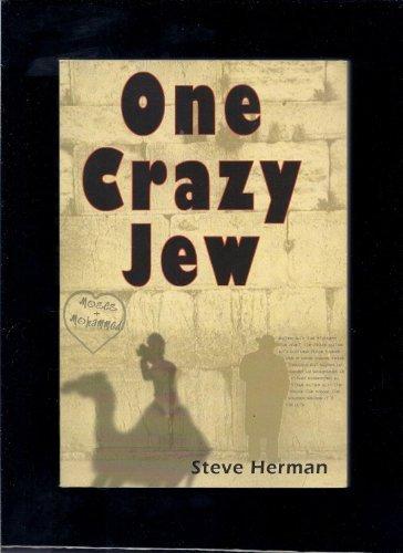 9781932133189: One Crazy Jew