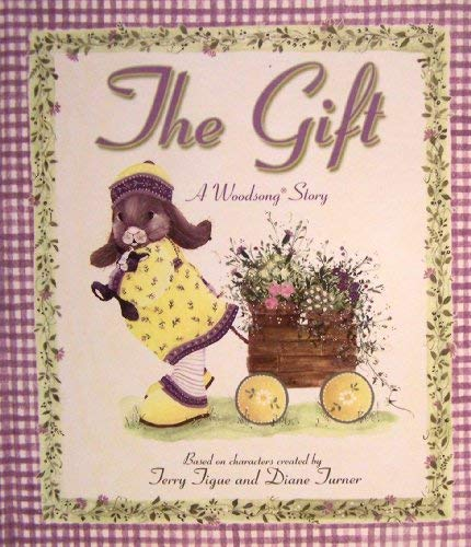 9781932139167: The Gift: A Woodsong Story