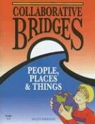 Collaborative Bridges: People, Places & Things: Kirkham, Aileen