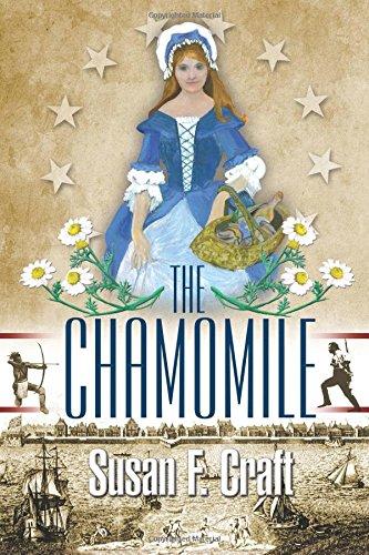 9781932158946: The Chamomile (Xanthakos Family)