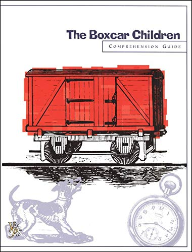 9781932168099: The Boxcar Children: Comprehensive Guide for Book One, Includes activities for use with all other Boxcar Childdren Books