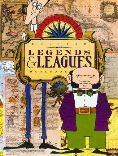 9781932168242: Legends & Leagues Workbook