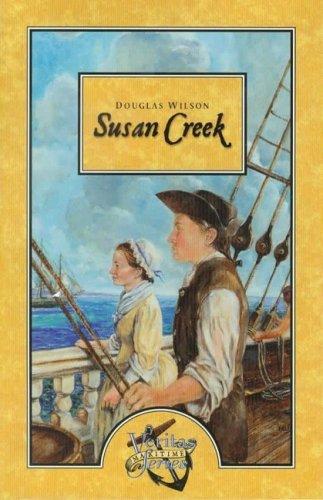 Susan Creek (Veritas Maritime): Douglas Wilson