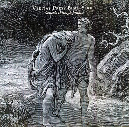 Veritas Press Genesis Through Joshua Enhanced Teacher's Manual on CD ROM (Veritas Press ...