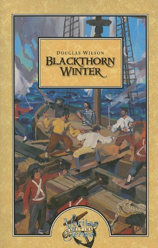 9781932168853: Blackthorn Winter (Veritas Maritime)