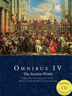 9781932168860: Omnibus IV: The Ancient World