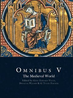 9781932168921: Omnibus V: The Medieval World Student Text