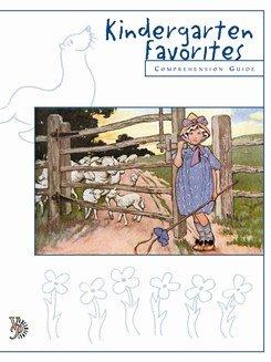 9781932168990: Kindergarten Favorites Comprehension Guide