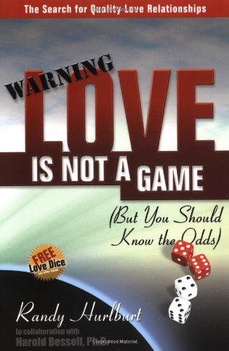 9781932181135: Love Is Not a Game: (But You Should Know the Odds)