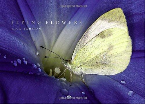 Flying Flowers: Rick Sammon