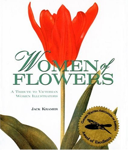 9781932183481: Women Of Flowers: A Tribute to Victorian Women Illustrators