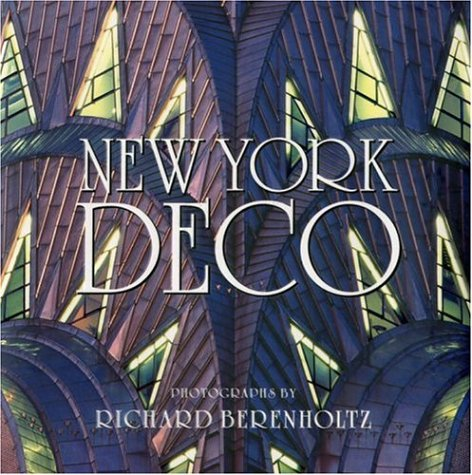 9781932183849: New York Deco