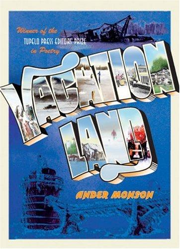 9781932195163: Vacationland