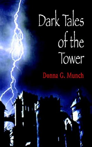 9781932196719: Dark Tales of the Tower