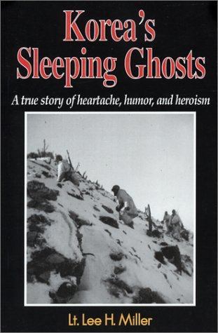 Korea'a Sleeping Ghosts: Miller, Lee H.