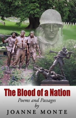 Blood of a Nation: Monte, Joanne